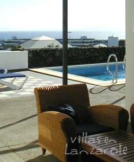 Casa Corito - Vista desde el porche 275x332