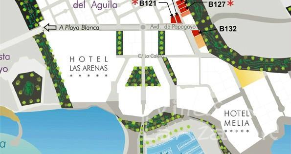 Venta de Parcelas Lanzarote. sold-booked
